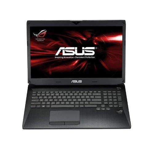 ASUS ROG G750JW 17-Inch Gaming Laptop [OLD...