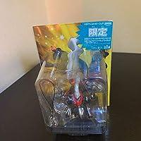 台座付 コレクション フィギュア ストラップ 全1種 ダークライ ポケモン フィギュア ポケットモンスター ポケモン 商品