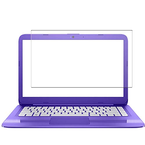Vaxson 3 Unidades Protector de Pantalla, compatible con HP Stream Laptop 11-ah100 / ah117wm / ah131nr / ah106tu / ah112dx / ah110nr / ah120tu 11.6' [No Vidrio Templado] TPU Película Protectora