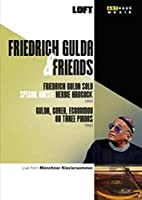 Friedrich Gulda & Friends [DVD] [Import]