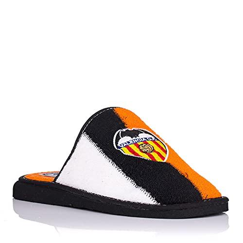 Zapatillas de casa Andinas 596-60 Valencia Naranjas - Talla: 44 genero: Mujer