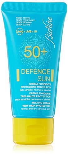 Bionike Defence Sun Crema SPF50 Protezione Alta -...