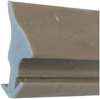 Prime-Line Products, P 7786 Glass Glazing Spline, Gray Vinyl, 200'