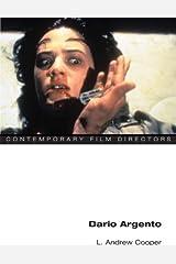 Dario Argento (Contemporary Film Directors) Kindle Edition