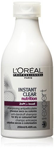 L'Oréal Professionnel Serie Expert Instant Clear Nutrition Shampoo, 1er Pack, (1x 0,25 L)