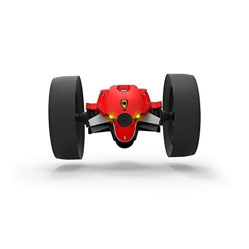 Parrot Jumping Race Max - Dron terrestre (foto y video, 4GB, 14 Km/h, 20...