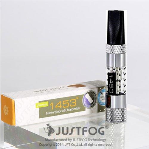 Justfog Atomizzatore 1453 Ultimate 5 pz Prodotto Senza Nicotina