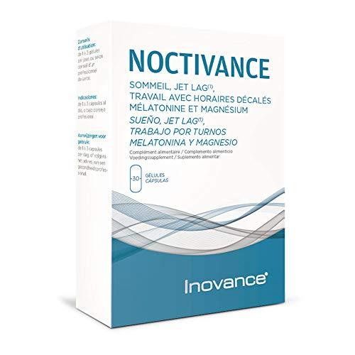 Inovance Noctivance 30Cap Inovance 1 Unidad 100 g