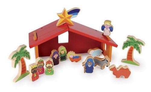 small foot company 5262 Presepio