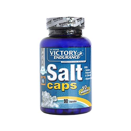 Weider Salt Caps, 1er Pack (1 x 90 Kapseln)
