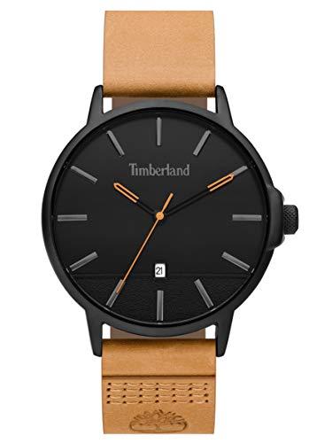 Timberland Reloj de Pulsera 15637JYB/02