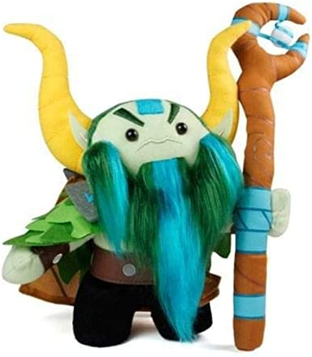 Defense of the Ancients 2 Nature's Prophet 12  Plush