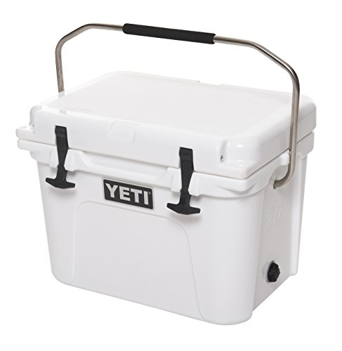YETI Roadie 20 Cooler, White