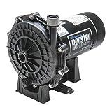 Waterway Plastics 3810430-1Pda 38104301Pda 0.75 Hp Universal Booster Pump