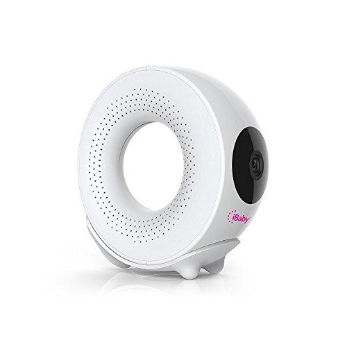iBaby M2s Plus Baby Monitor smartes Babyphone mit Video inkl. Nachtsicht einfache Kontrolle mit dem Smartphone
