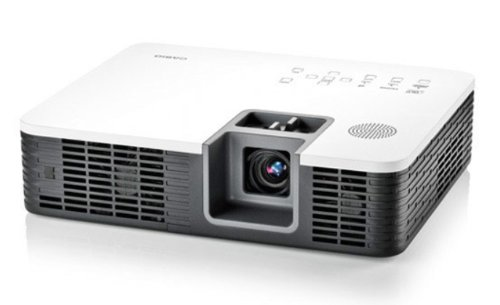 Casio XJ-H2600 Video - Proyector (3500 lúmenes ANSI, DLP, WXGA (1280x800), 1400:1, 16:10, 762 - 7620 mm (30 - 300