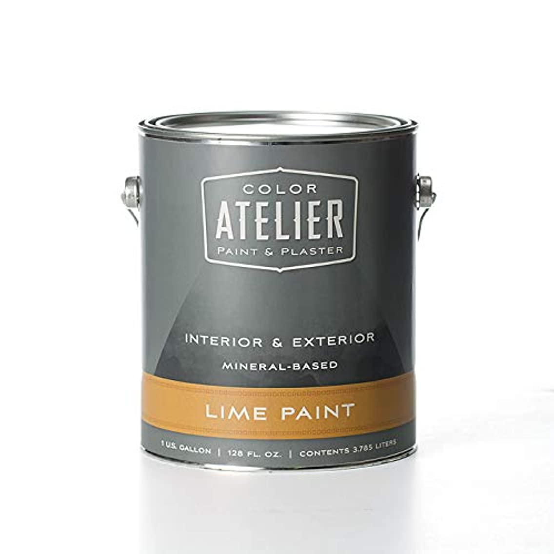 Color Atelier Lime Paint, Lime Wash (Natural)