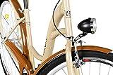 Damenfahrräder Test