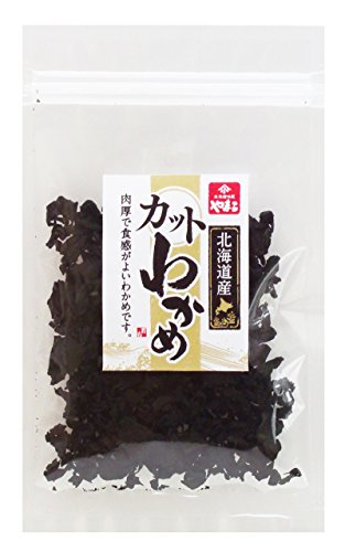 山小小林食品 やまこ 北海道産カットわかめ 14g×5個