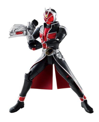 WAP! 01 - Kamen Rider Wizard: Frame Style