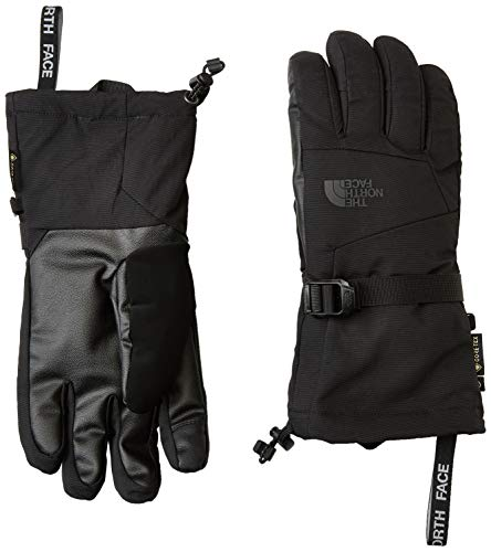 The North Face Men's Montana Etip GTX Glove, TNF Black, L