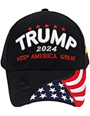 Ma-GA Trump Hat 2024, honkbalpet, verstelbare pet, uniseks, baseballpet, Keep America Great Hat Make America Great Again