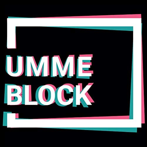 UMME BLOCK & Mario Radetzky