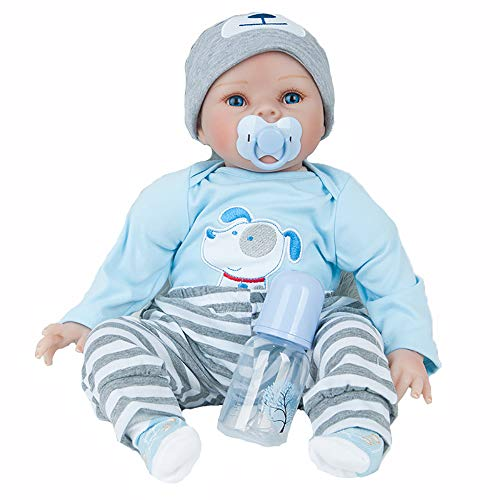 AFYH Reborn bebé,Simulation Children