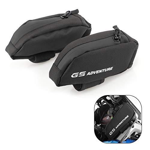 GUAIMI Bolsas para Carenado Impermeable Bolsas de Herramientas Motocicleta para B-MW R1200GS LC '13'-20 R1200GS LC ADV '14'-20 R1250GS/ADV