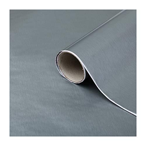 d-c-fix Dekofolie Metallic brush silber 67,5 x 150 cm