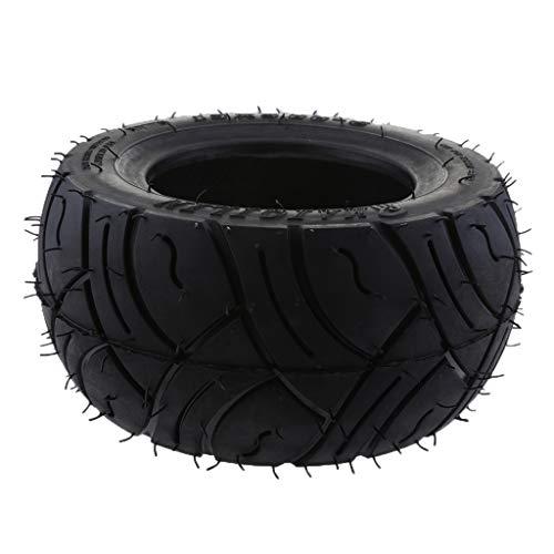 Homyl 1 Stück 13x5.00-6 Zoll Reifen Roller-Reifen-inneres Rohr Passend für A-Bike Faltrad Elektroroller, ATV Quad, Dirt Bike und Motorrad