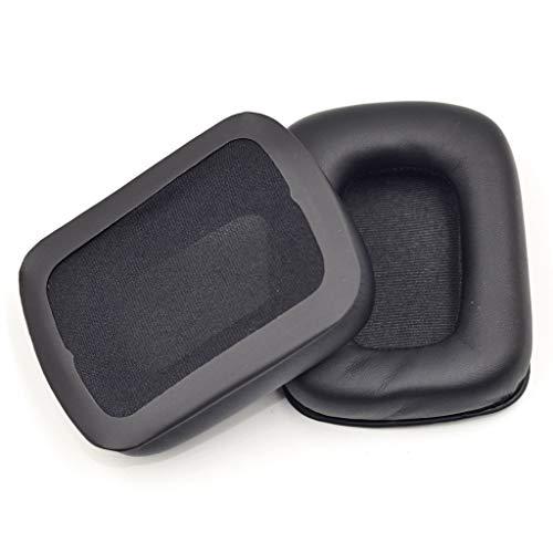 Schwamm Kopfhörer Hülse Kopfhörer Holster Schwamm Abdeckung Für Mad Catz TRITTON Kunai Stereo-Kopfhörer