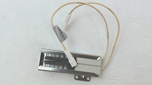 Samsung Range igniter, DG94-01012A