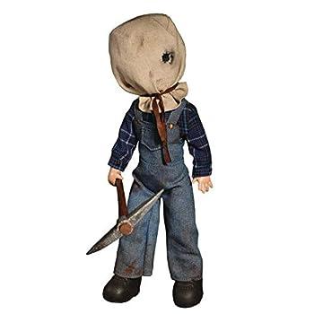 jason voorhees doll