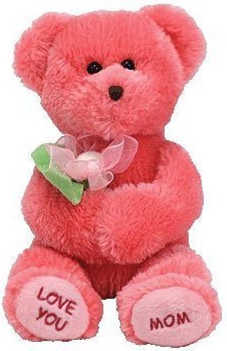 Envío y cambio gratis. TY Beanie Baby - - - DEAR MOM the Bear (Hallmark oro Crown Exclusive) by Ty  muy popular