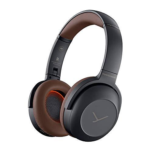 günstig Beyerdynamic Lagoon ANC Drahtlose Kopfhörer mit aktiver Geräuschunterdrückung Bluetooth 4.2… Vergleich im Deutschland