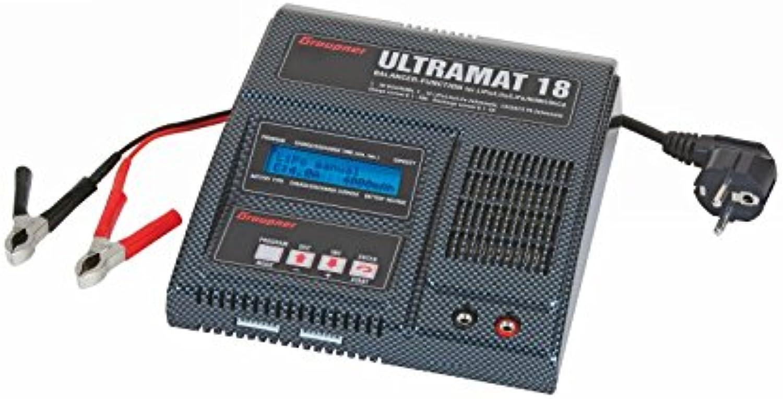 grandes precios de descuento grispner - - - Cochegador Ultramat 18 (6470)  orden ahora disfrutar de gran descuento
