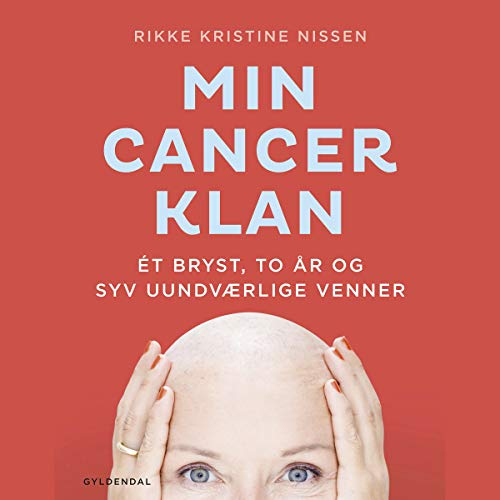 Min Cancer klan audiobook cover art
