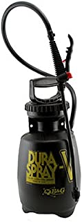 B & G Equipment 12011829 Dura-Spray Plastic Sprayer, 1 gal, 12
