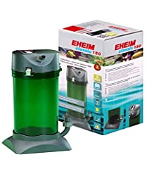 Permo-elastic silicon sealing ring fixed on the pump head for easy and safe closing after cleaning Equipped with filter sponges and/or loose filter media Maximum flow rate: 40 US Gal Accessories included: Filter basket, spray bar, inlet pipe, hose an...