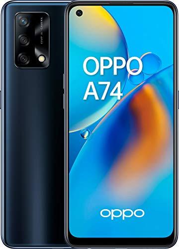 OPPO A74 - Pantalla 6,43