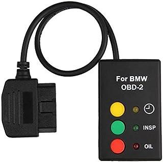OBD2 reinicien inspección aceite herramienta de servicio para BMW E39 E46