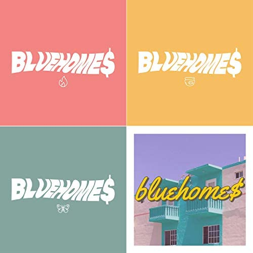 Bluehome$