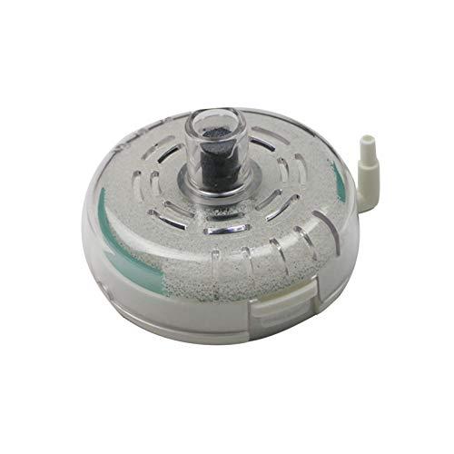 Filtro de acuario Ultra Thin Hábitat Multifuncional Hidropónico Oxígeno Mini Sistemas de Agua Suministros para Mascotas y Esponja de Limpieza Bomba de Aire Neumática (YX300)