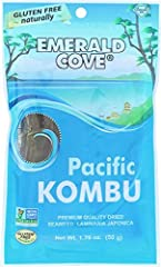 Dried Kombu Seaweed (Laminaria Japonica) Superior Flavor Harvested and processed using traditional methods Easy seal packaging