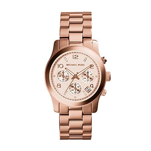 Original Michael Kors MK5128 Damen-Chronograph
