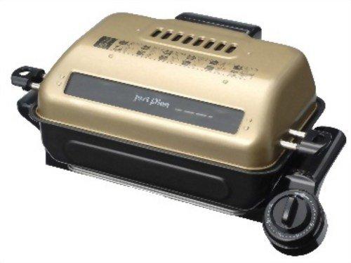 マクセルイズミ(IZUMI)『万能ロースター IR-998』