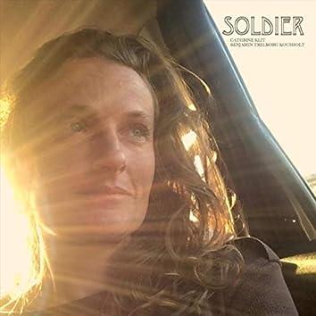 Soldier (feat. Benjamin Trelborg Kousholt)