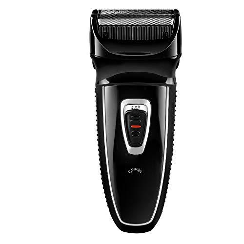 Afeitadora eléctrica recargable la máquina de corte electrónica alternativa afeitado facial para el cuidado del cabello