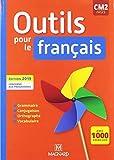 Outils pour le français CM2 cycle 3
